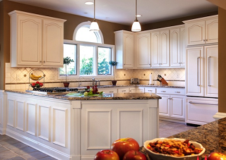 cabinet refacing Macomb twp | Giovanni Kitchens - Kitchen ...